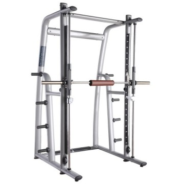 Équipement de conditionnement physique Smith Machine Popular Gym