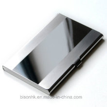 Popular Stainless Steel Name Card Holder