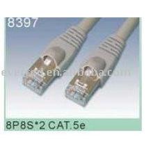 CAT.5E STP LAN CABLES