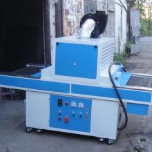 Induatrial UV curing machine