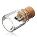 Cadeaux personnalisés de Pormo imprimables en bois 1gb Usb Stick