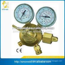 Regulador de presión de combustible de uso prolongado