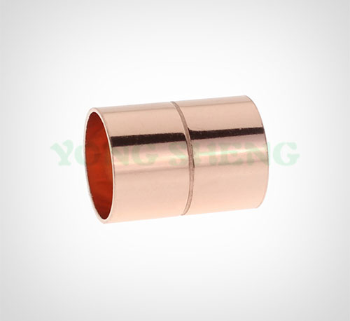 Copper Fitting Coupling