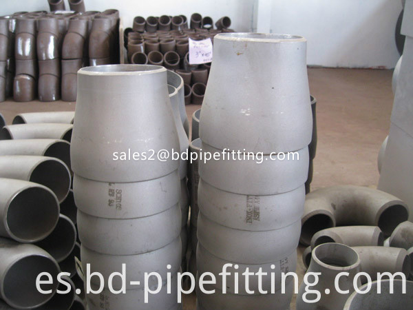 Alloy pipe fitting (569)