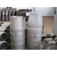 A403 wp316 reductor inoxidable