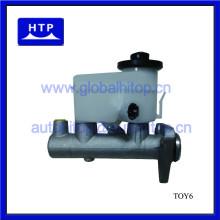 главный тормозной цилиндр для Toyota Венчик ae100 AE111 47201-12800