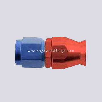 Ptfe Fuel Hose Fittings For Racing Cars