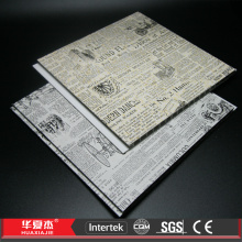 UPVC Plastic Lamination Panels for Wall Cover