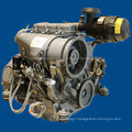 Two-Stage Low-Pollution Displacement2.828 Diesel Engine