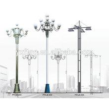 Construction municipale parapluie