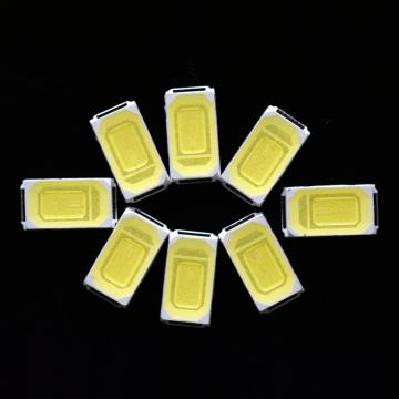 SMD Pure White 5730 LED 0,5W 5000-6000K 65-70LM