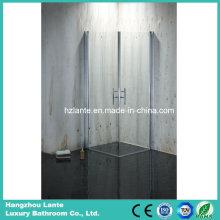 Горячие продажи душевых дверей с магнитной уплотнительной полосой (LT-9-3380-C)