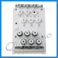 SWF 6 needle spare parts Tension