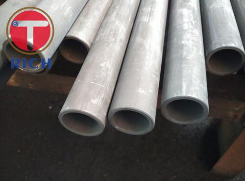 Cold drawn steel tube
