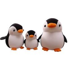 Großhandel sprechen und gehen gefüllte Pinguin Plüschtier
