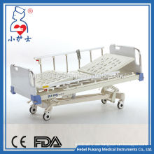 Bajo precio multifunción cama de enfermería eléctrica de uso doméstico