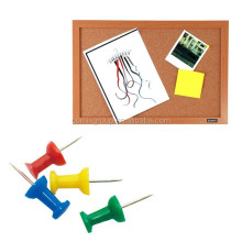 Comix 30*45/45*60/60*90cm Wood Frame Cork Surface Combo Board for meetings& presentations