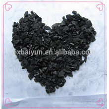 Activated carbon fabric 900 iodine value with nut shell