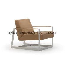 Style européen tissu siège Sofa Sofa simple (D-81)