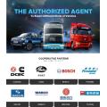 Sunlong Bonluck Sunwin Foton bus accessories