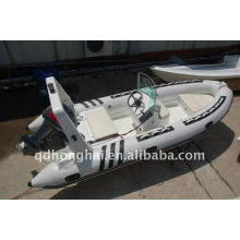 CE-Speed-Boot RIB 4,8 M Fischerboot