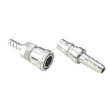 Acoplamiento neumático / Acoplamiento rápido de Sh & Sp para la manguera de aire / el tubo de la PU
