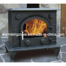 Cast Iron Stoves Boiler Stove (AM04B-14KW)