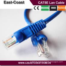 Blue cat 6 utp cable Network Patch Cables