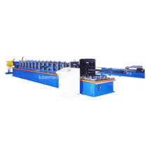 C&Z Purlin Cold Roll Forming Machine
