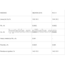 Monocalcium Phosphate Anhydrous in food industry