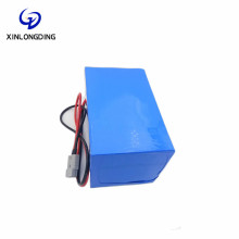 XLD OEM 48 Volt Electric scooter Battery 48V Rechargeable Lithium 48v 20ah battery pack