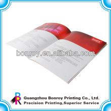 a6 impresión de folletos