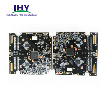 Fr4 High Tg Thick Copper PCB Metal Core PCB Factory