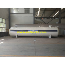35000 Liters Commercial LPG Domestic Tanks