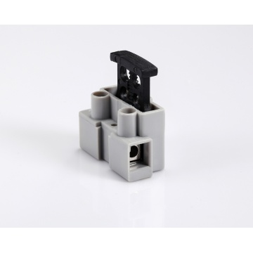 Beleks Fused Mounting Terminals With EU Standard FT06-1