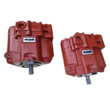Original Nachi PVK-0B PVK-2B Hydraulic Piston main Pump for Excavator PVK-2B-505-N-4554C