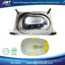 high quality plastic injection baby tub moulds maker