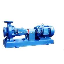 pompe à eau d'aspiration d'extrémité centrifuge