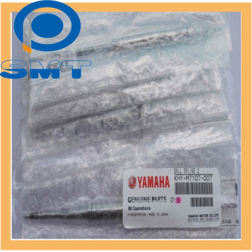 KHY-M7107-00 YAMAHA YG12 YS12 EIXO DO BOCAL