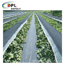 Competitive Price Good Quality Greenhouse Farm Ground Weed Barrier Mat