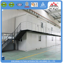 Modern container house economic prefabricated houses home