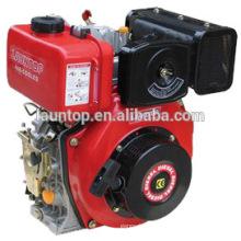 9hp Air-cooled, single-cylinder, diesel engine LA186F for sale