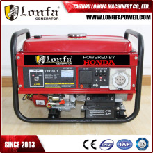 2.5kw 50Hz 380V Three Phase Original for Honda Gx200 Engine Powered Home Generator