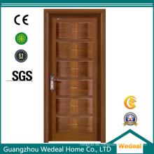 Hochwertige Massivholztüren mit bester Qualität (WDHO50)