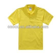 13PT1027 Cotton t shirt for man bulk polo shirt