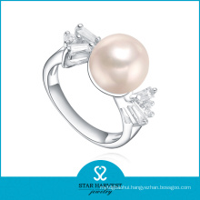Wedding Occean Pearl Finger Ring (SH-R0614)