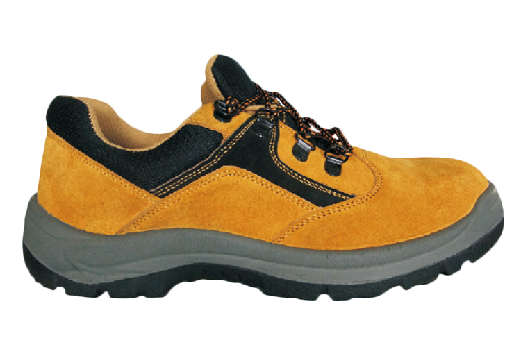 Stylish Safety Shoes