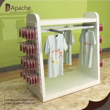 Baby Children's Garment Shop Display Stand