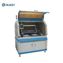Máquina de montagem de módulo de fita RFID fabricada na China