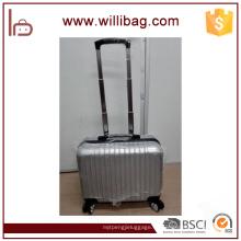 Maleta vendedora caliente de la carretilla del ABS, viaje lleve la bolsa del equipaje